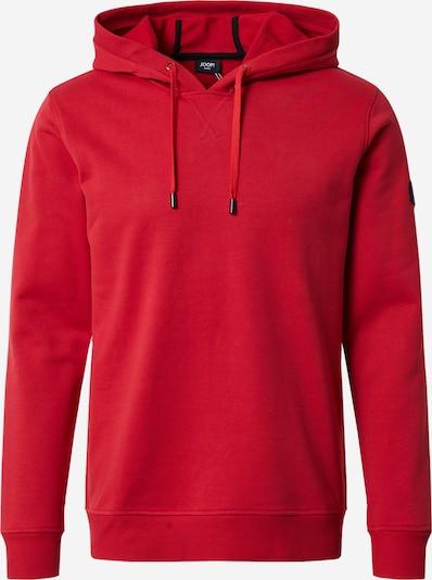 JOOP! Jeans Sweatshirt 'Shiro' in rot, Produktansicht