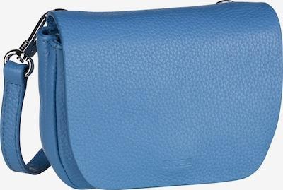 BREE Umhängetasche ' Justine 1 ' in blau, Produktansicht