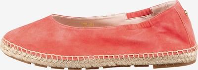 Fred de la BretoniÈre Espadrilles in pink, Produktansicht