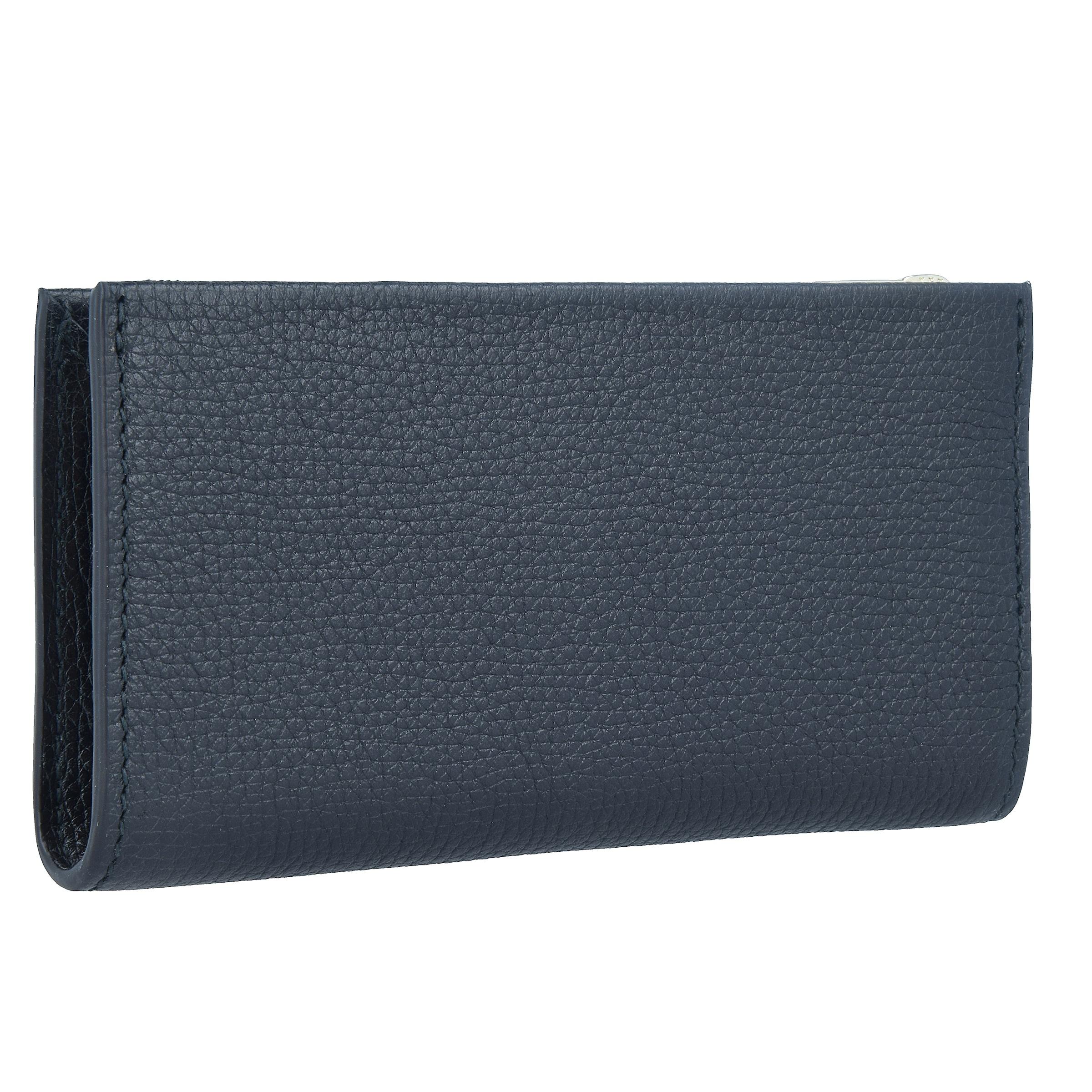 Billig Verkauf Der Neue Ankunft Online-Shopping Mit Mastercard BOSS Taylor Schlüsseletui Leder 13 cm NzPHmJjWqh