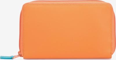 mywalit Portemonnee in de kleur Turquoise / Cyclaam / Donkerlila / Sinaasappel / Neonoranje, Productweergave