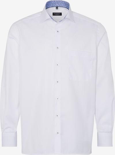 ETERNA Hemd in weiß: Frontalansicht
