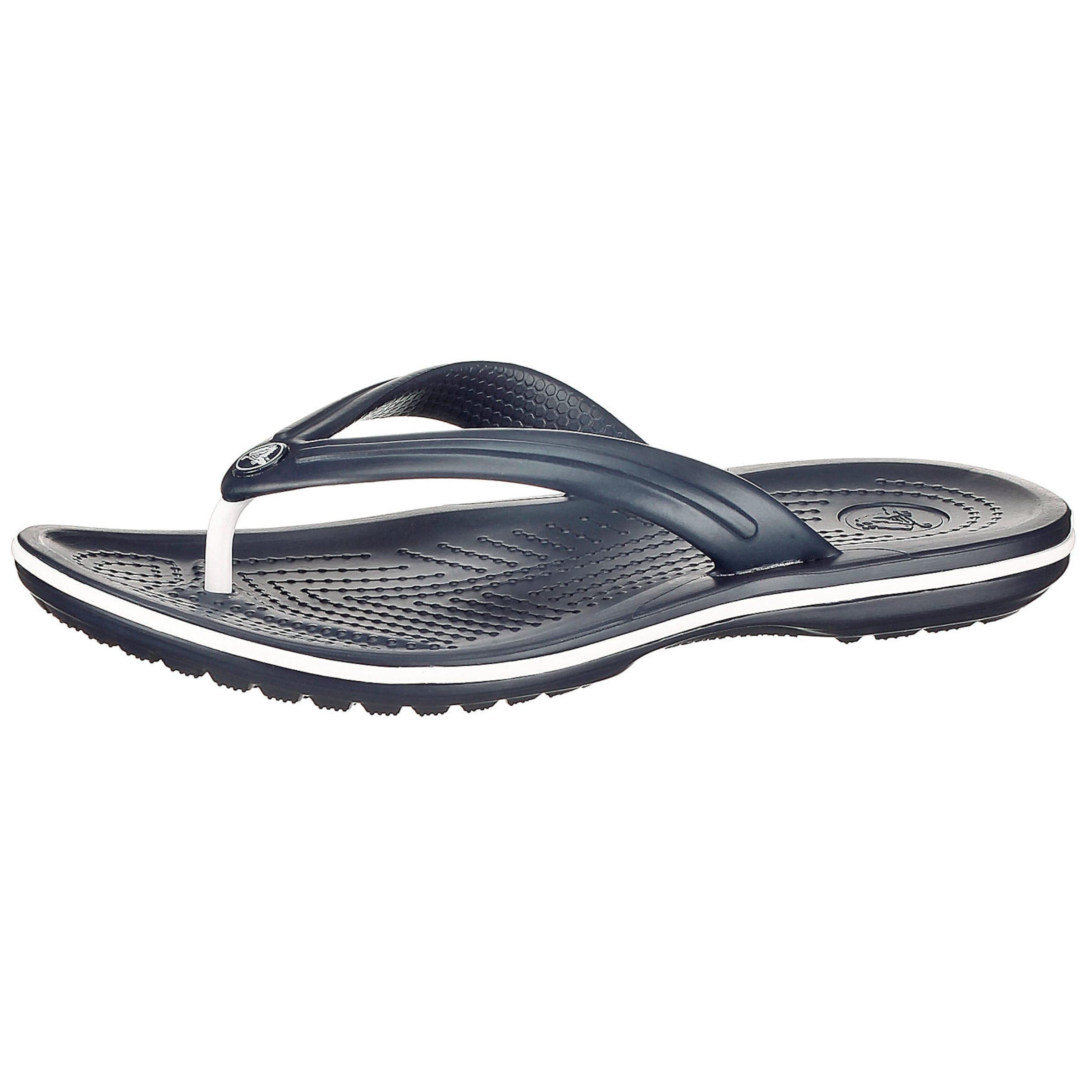 Crocs Sandale Sandale Crocs  Crocband Flip M bb3c5f