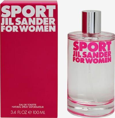 JIL SANDER 'Sport for Woman' Eau de Toilette in pink, Produktansicht