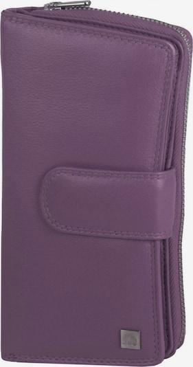 GREENBURRY Geldbörse in lila, Produktansicht