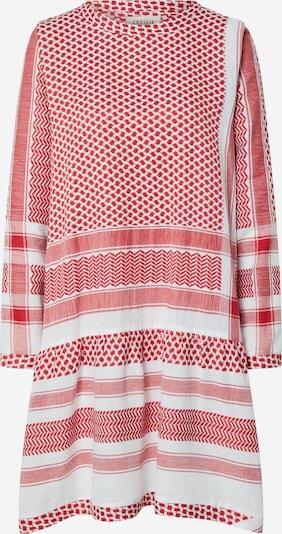 Suknelė 'Dress 2 o LS' iš Cecilie Copenhagen , spalva - raudona, Prekių apžvalga