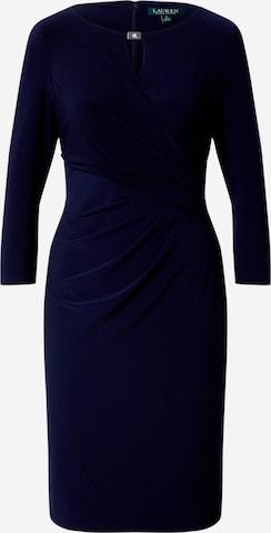 Lauren Ralph Lauren Etuikjoler 'Carlonda' i blå