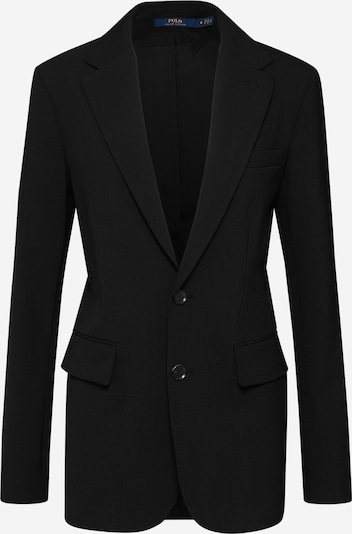 POLO RALPH LAUREN Damen - Blazer 'YVTE BZR-BLAZER' in schwarz, Produktansicht