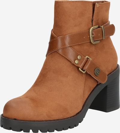 MTNG Boots 'Maya' in karamell, Produktansicht