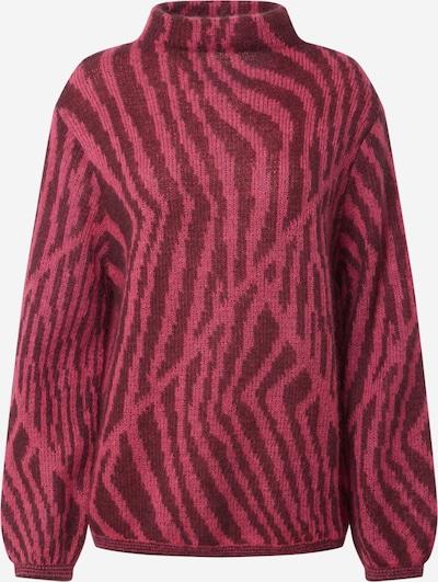 LAUREL Pullover in pink / pitaya, Produktansicht