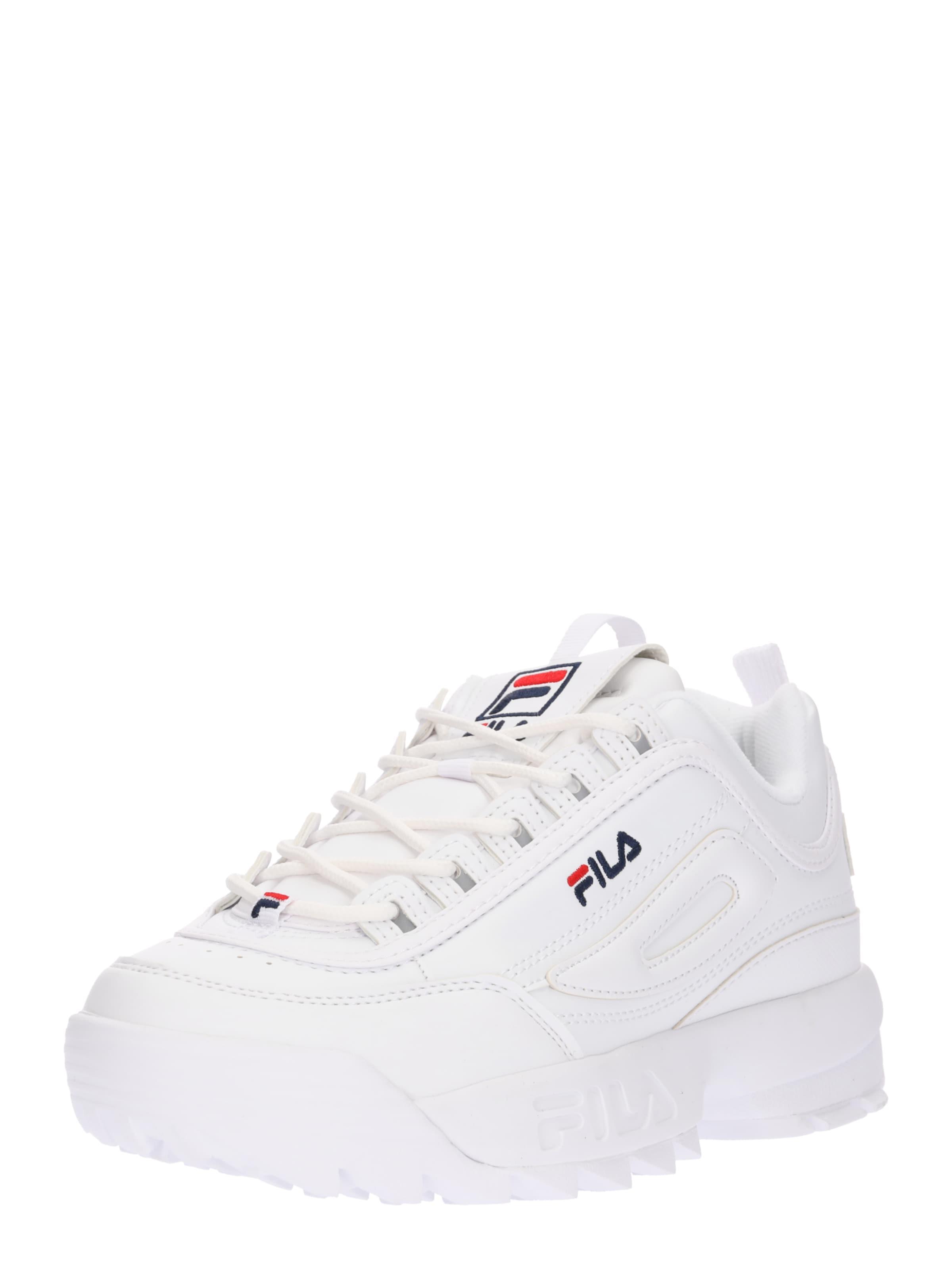 Schwarz In Fila Sneaker 'disruptor' Fila Sneaker Sneaker In 'disruptor' Fila 'disruptor' Schwarz O8kXn0wP
