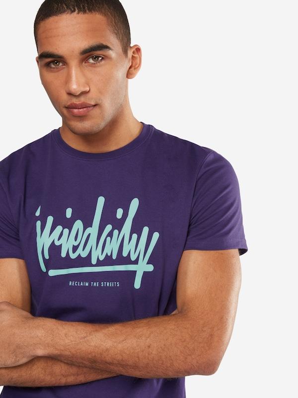 Iriedaily T-Shirt 'Tagg Ahead'