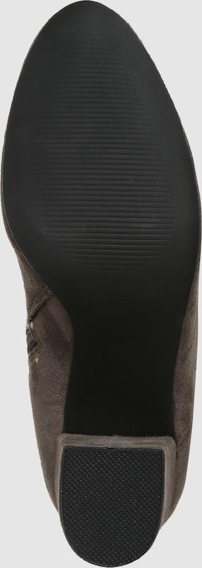 SPM Overknee-Stiefel