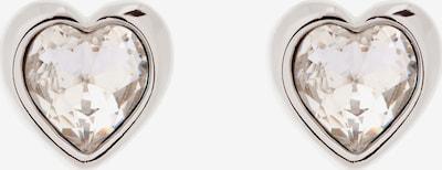 ezüst Ted Baker Fülbevalók 'HAN: CRYSTAL HEART EARRING', Termék nézet