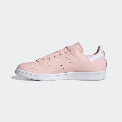 ADIDAS ORIGINALS Schuh 'Stan Smith' in rosa, Produktansicht