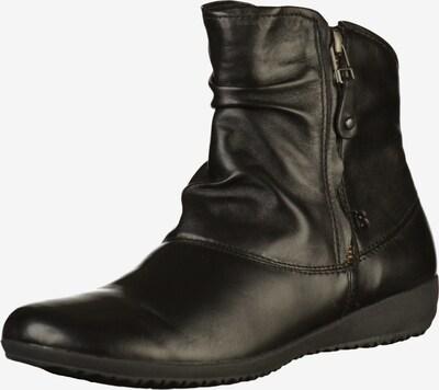 JOSEF SEIBEL Stiefelette 'Naly' in schwarz, Produktansicht