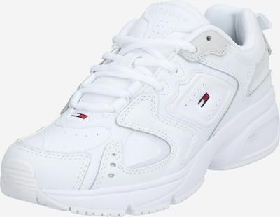 Tommy Jeans Trampki niskie 'WMN HERITAGE' w kolorze białym, Podgląd produktu