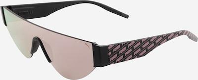 Ochelari de soare 'INJECTION' PUMA pe roz / negru, Vizualizare produs