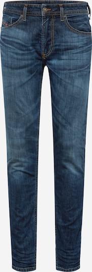 DIESEL Jeans 'Thommer-X' in blue denim, Produktansicht