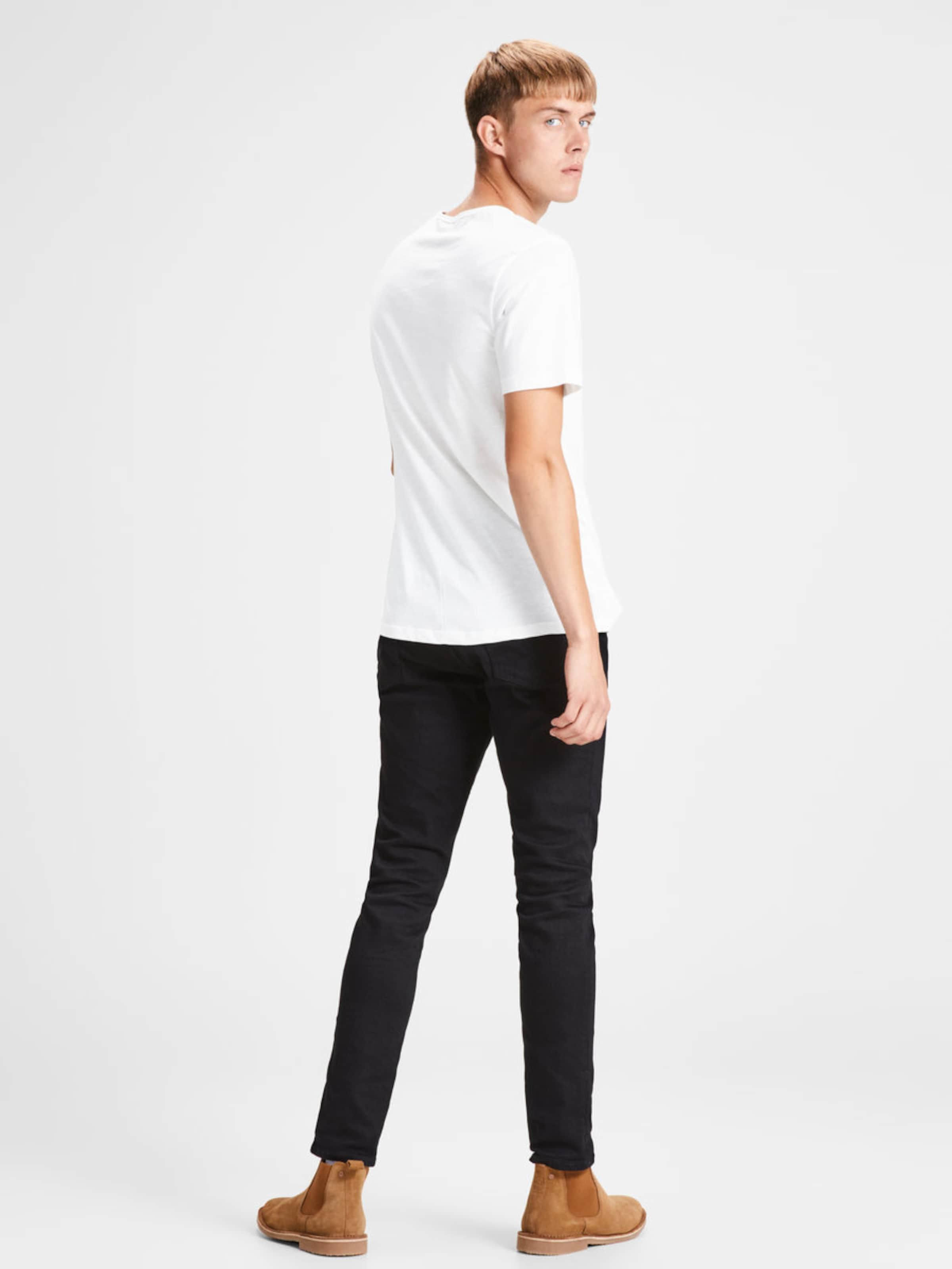 Jones T Weiß shirt In Jackamp; 8n0PkwO
