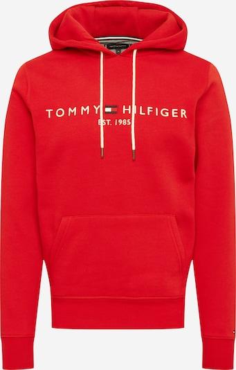 Megztinis be užsegimo iš TOMMY HILFIGER , spalva - raudona, Prekių apžvalga