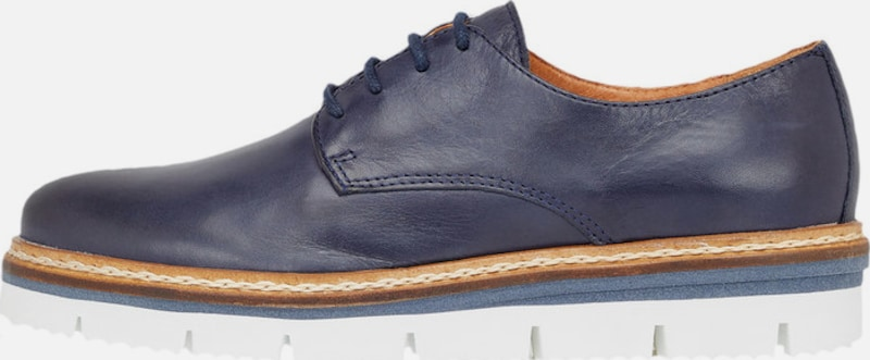 Bianco | Derby-Schuhe 'Cleaved Laced Up'