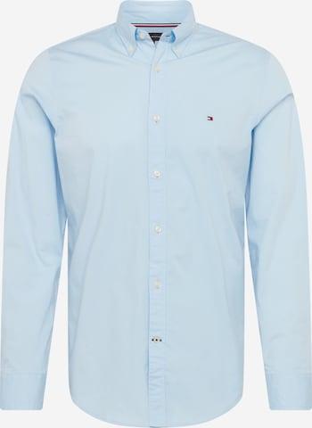 Camicia di TOMMY HILFIGER in blu