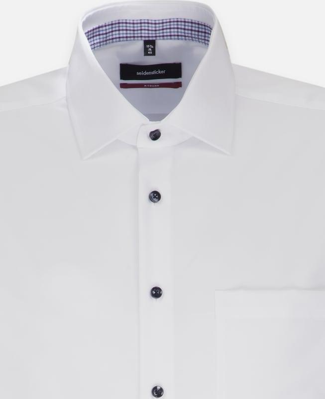 Seidensticker Business Shirt Modern