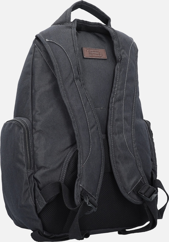CAMEL ACTIVE Rucksack 'Java' in schwarz | ABOUT YOU