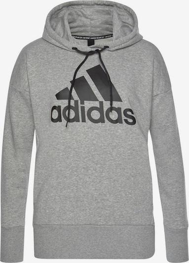 ADIDAS PERFORMANCE Sportief sweatshirt in de kleur Grijs, Productweergave