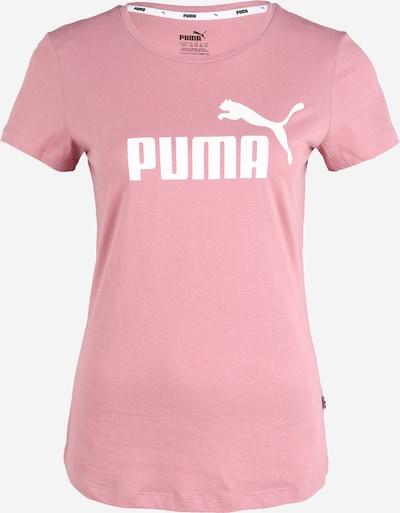 PUMA Funkčné tričko - staroružová / biela, Produkt