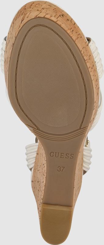 GUESS High-Heel Sandalette Günstige und langlebige Schuhe