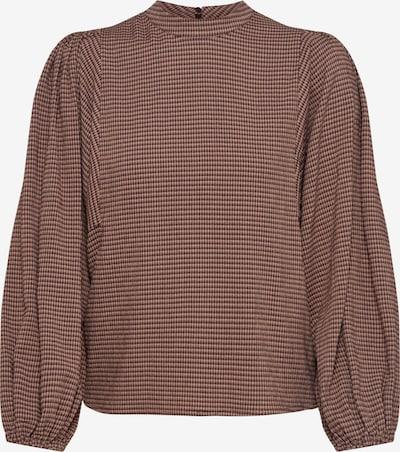 Samsoe Samsoe Bluzka 'Harriet' w kolorze brązowym: Widok z przodu