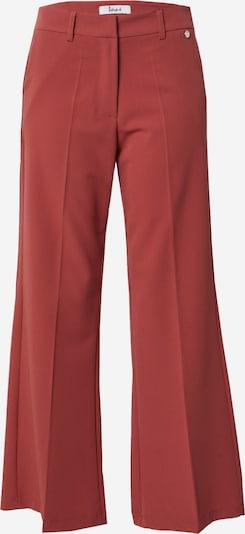 Liebesglück Kalhoty s puky 'LG010170' - tmavě červená, Produkt