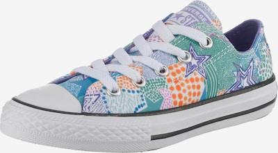CONVERSE Sneakers 'Ctas OX' in mischfarben / weiß, Produktansicht
