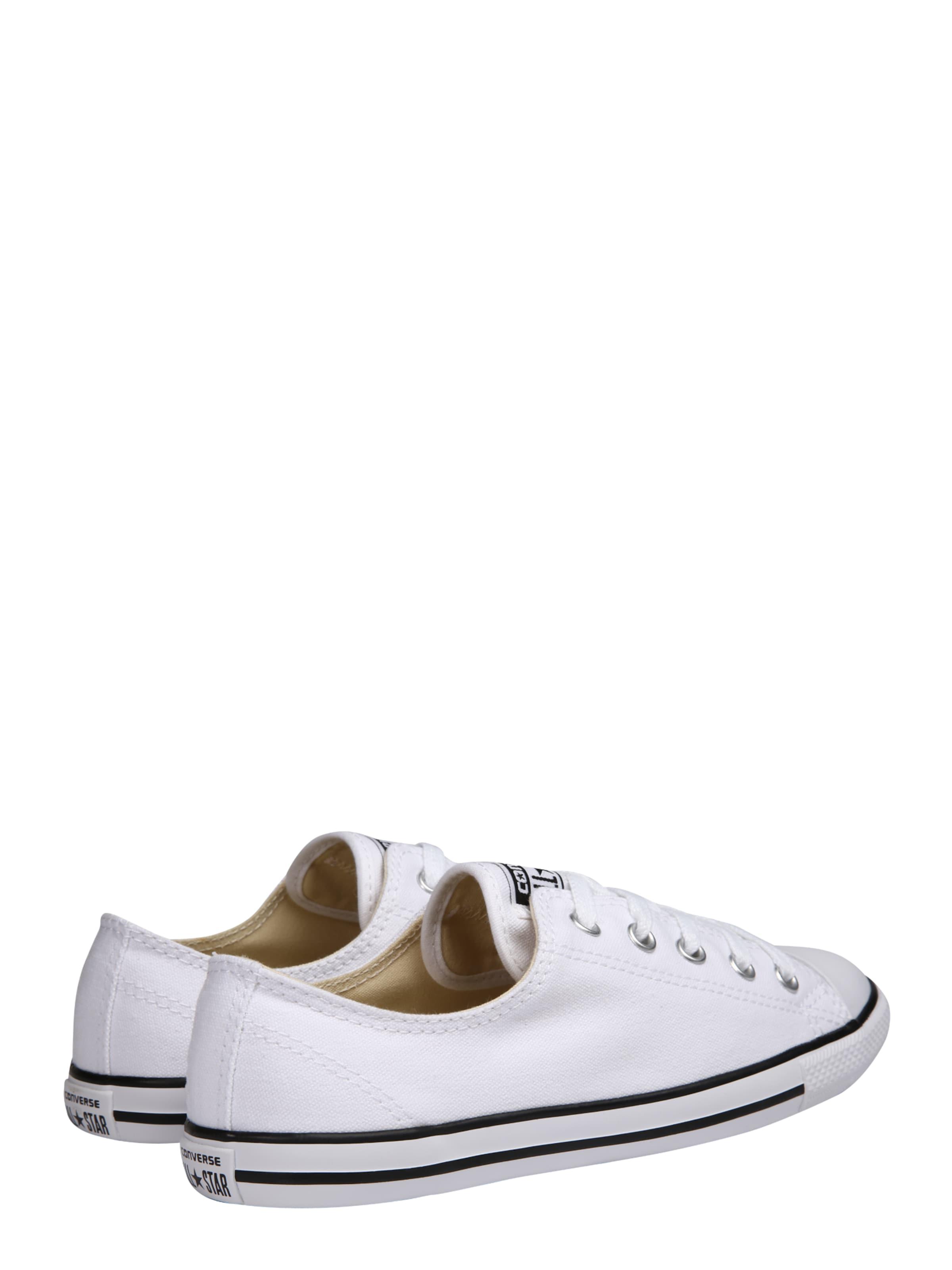 Sneaker In Converse All Dainty Taylor Ox' 'chuck Star SchwarzWeiß If7bgYv6ym