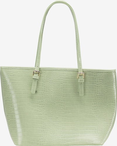 Usha Shopper in Pastel green, Item view