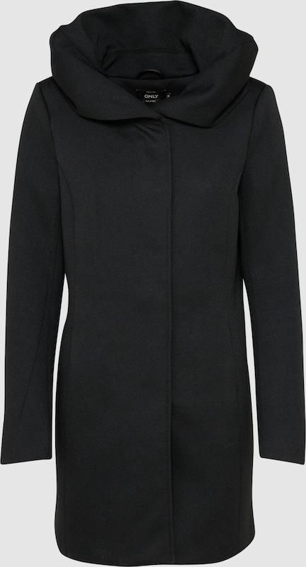 Rudeninis-žieminis paltas