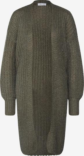 MOSS COPENHAGEN Gebreid vest 'Heidi' in de kleur Kaki, Productweergave