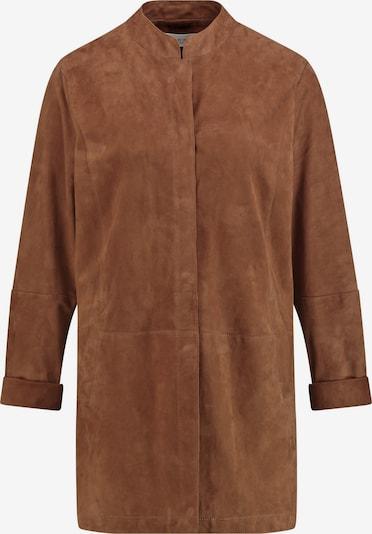 GERRY WEBER Blazer in braun, Produktansicht