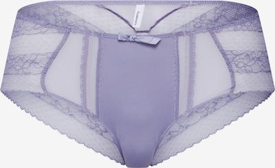 PASSIONATA Panty 'Embrasse Moi' in grau, Produktansicht