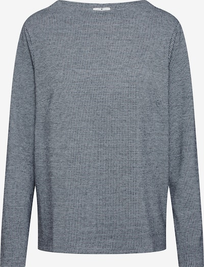 TOM TAILOR Sweatshirt in anthrazit, Produktansicht