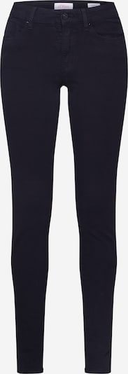 s.Oliver Jeans in black denim, Produktansicht