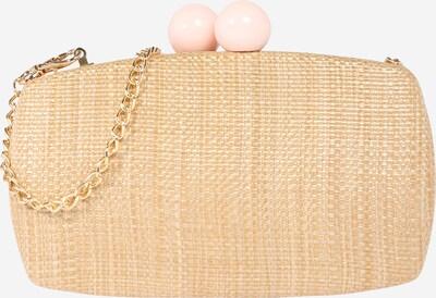 Dorothy Perkins Tasche in creme, Produktansicht