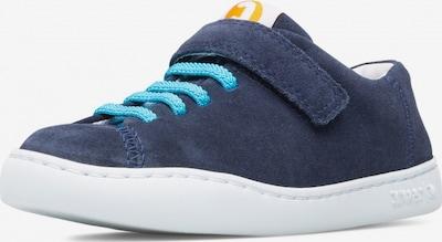 CAMPER Sneaker 'Peu Touring' in nachtblau, Produktansicht