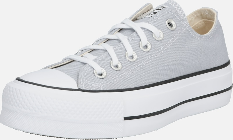 CONVERSE Sneaker 'ALL STAR LIFT ' in grau | ABOUT YOU