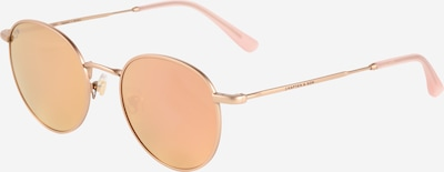 Kapten & Son Sonnenbrille 'London' in bronze / rosa, Produktansicht
