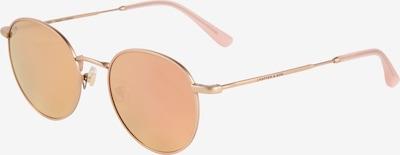 Ochelari de soare 'London' Kapten & Son pe bronz / roz, Vizualizare produs