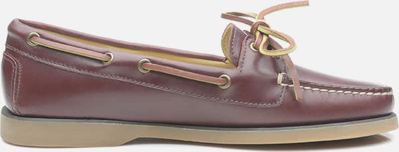 SHOEPASSION Bootsschuhe Bootsschuhe Bootsschuhe 'No. 17 WB' 2ed9fe