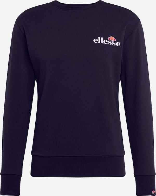 REVIEW Sweatshirt aus Baumwolle in Grau Schwarz online